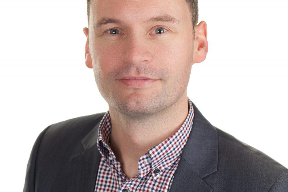Alan Gow, Trustee
