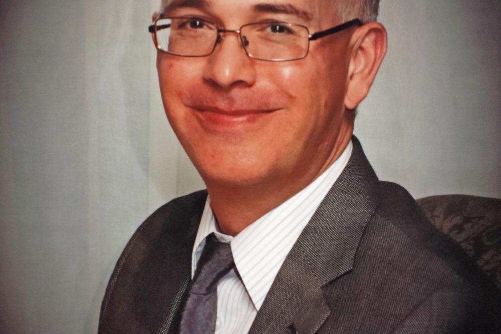 Robin Simpson, Trustee