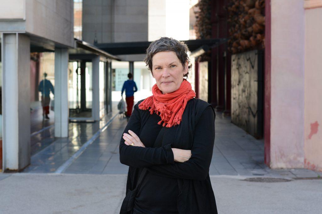 Janice Parker, Trustee