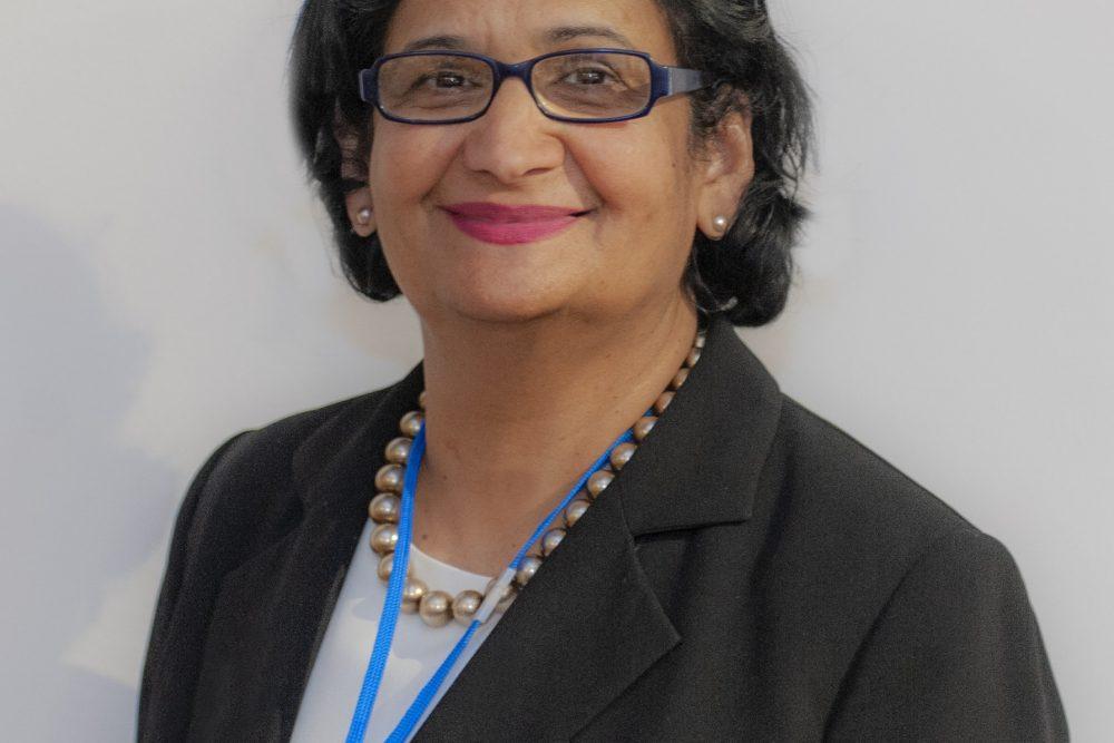 Rohini Sharma Joshi, Trustee