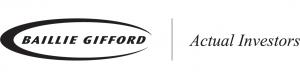 Baillie Gifford –Actual Investors logo