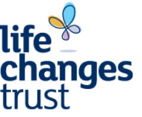 Life Changes Trust Logo