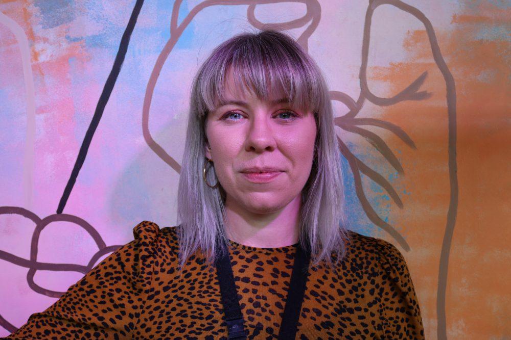 Lucy Mcglennon, Trustee