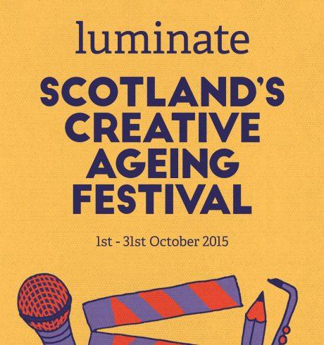 Luminate Festival 2015 Brochure Cover