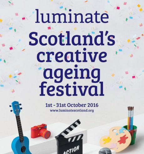 Luminate Festival 2016 Brochure Cover